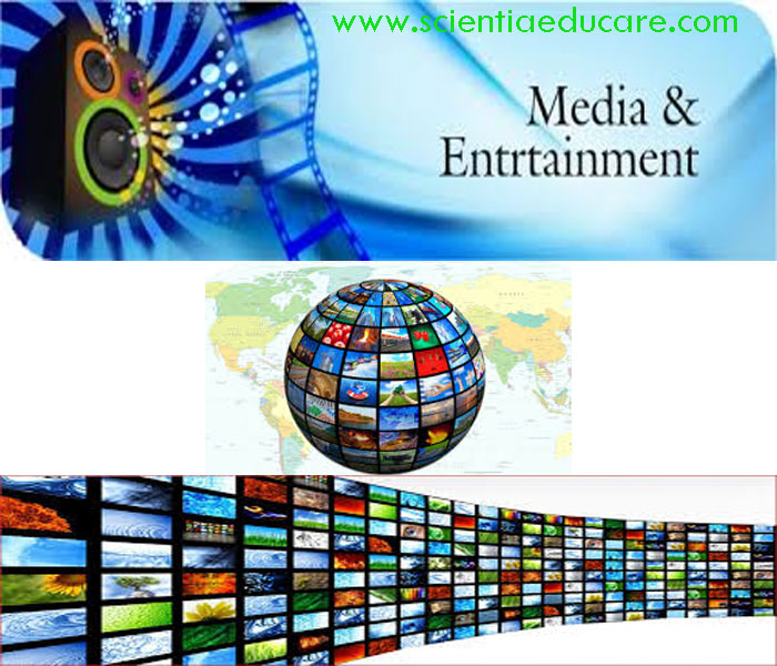 Media Industry: India's Media And Entertainment Industry Is One Of The