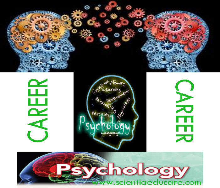 Psychology offered