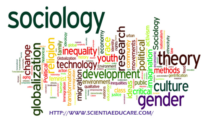 sociology syllabus Sociology is the scientific study of society, including patterns of social relationships, social interaction, and culture it is a social science that uses.