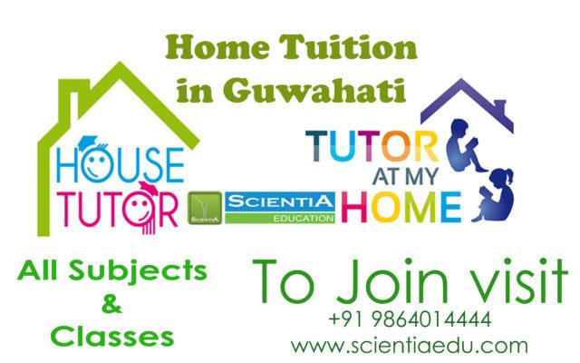 home tuition guwahati