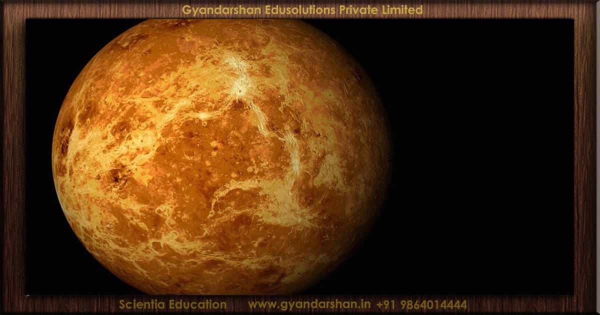 venus gas planet - photo #11