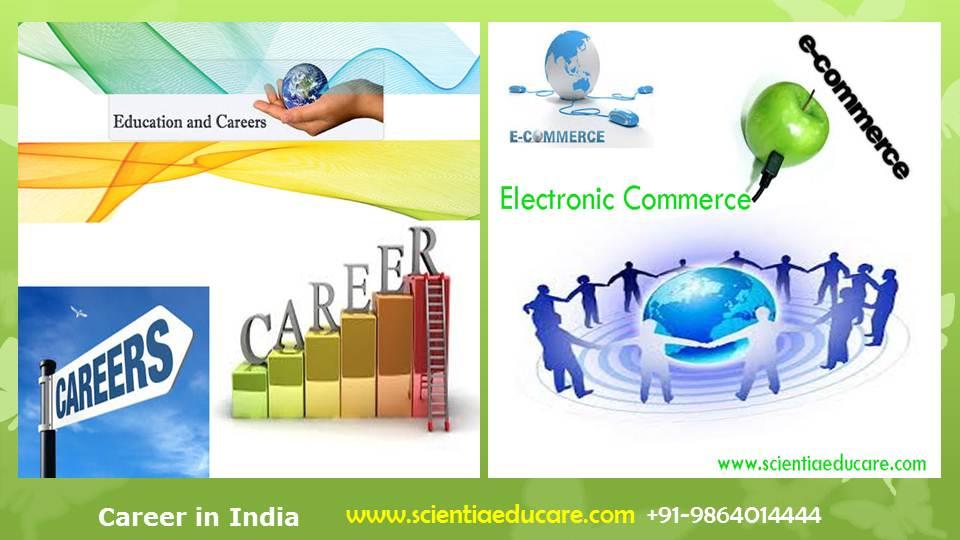 Career in India10