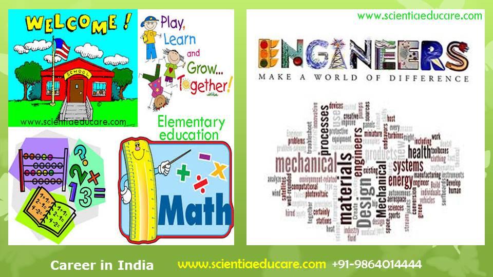 Career in India11