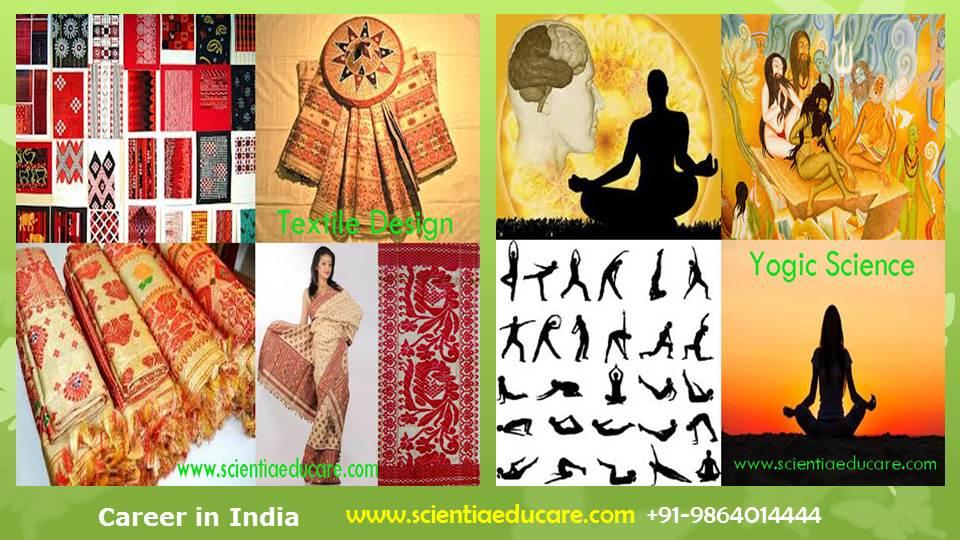 Career in India22