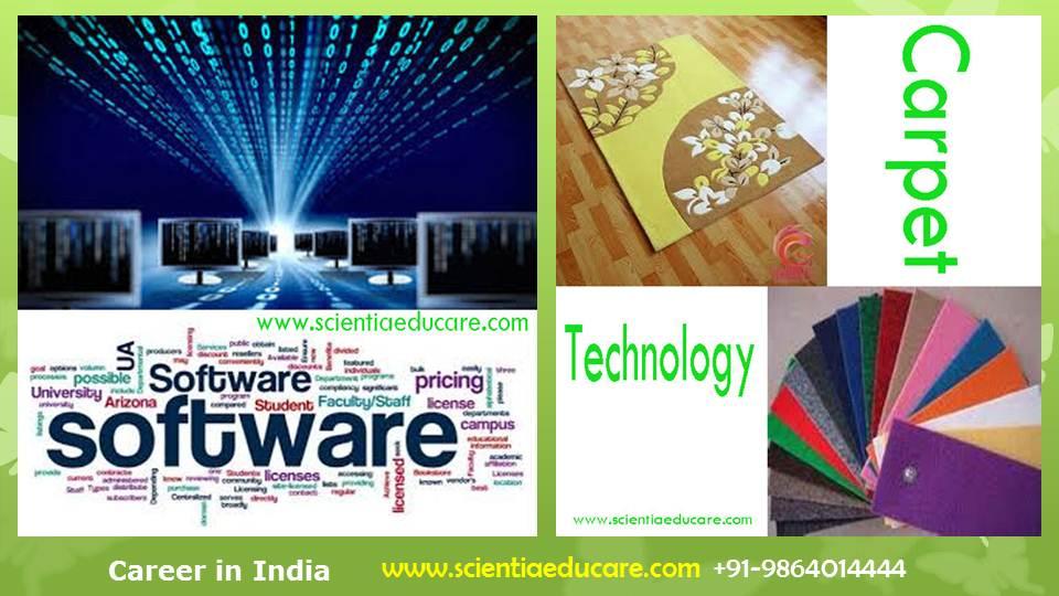 Career in India8