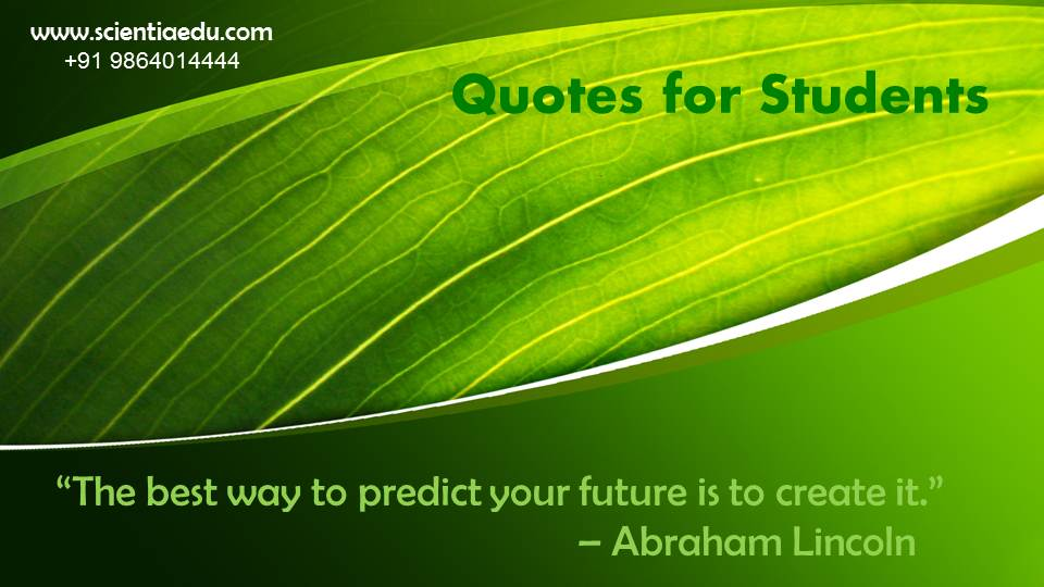Quotes for Students10