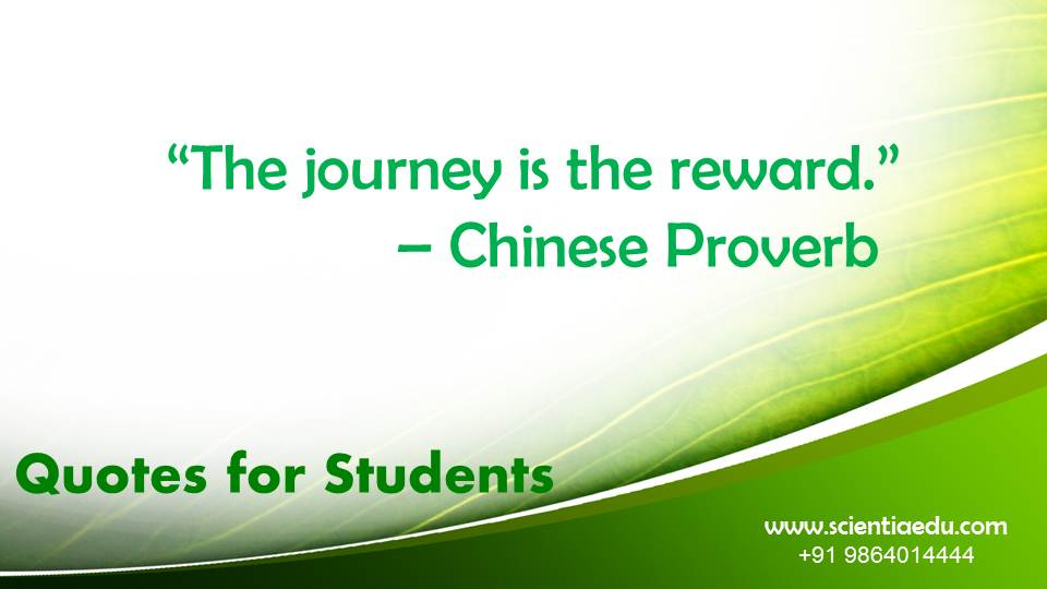 Quotes for Students11