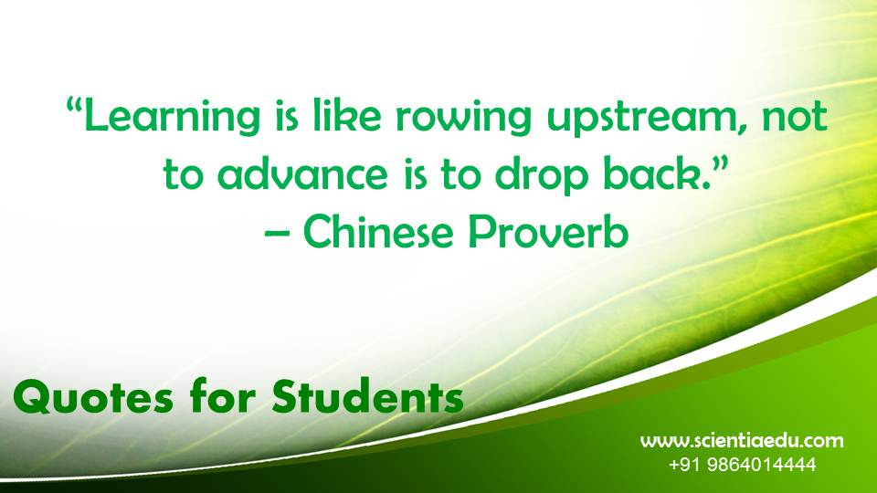 Quotes for Students14