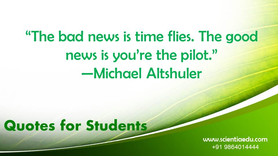 Quotes for Students17