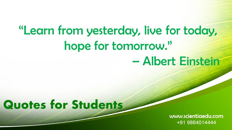 Quotes for Students8